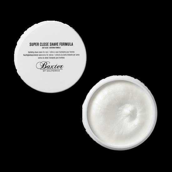 Baxter Super Close Shave Formula 240ML