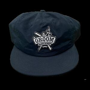 Groom Barbershop Hat
