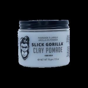 Slick Gorilla Clay Pomade 70gm