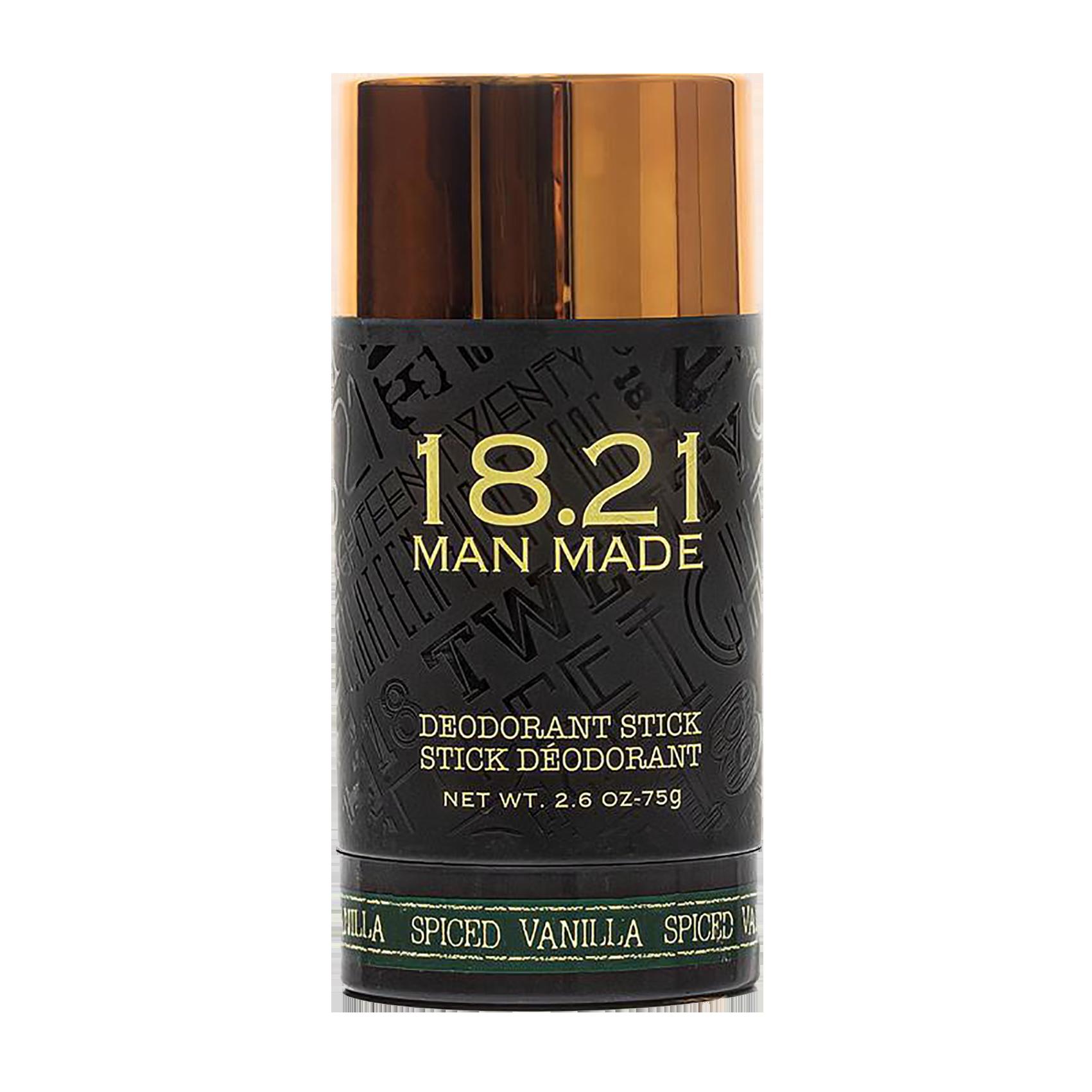 18.21 Deodorant Spiced Vanilla