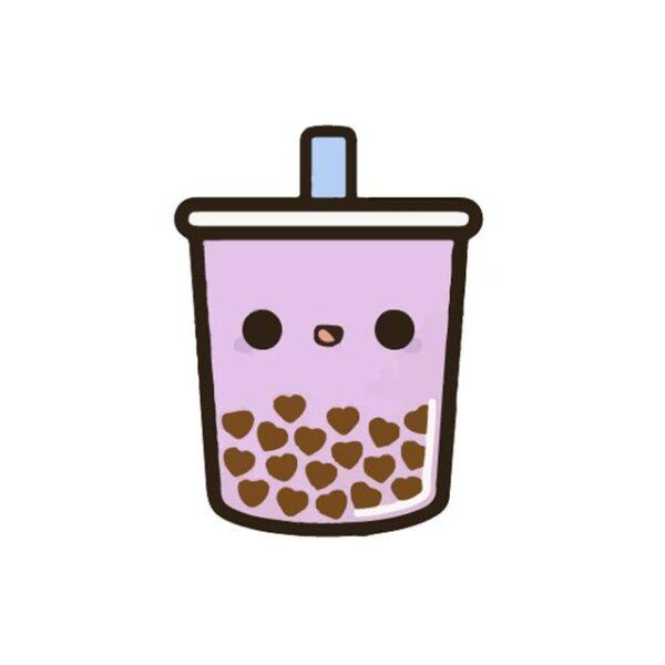 Bubble Tea Air Freshener