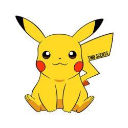 Pikachu - Sticker