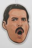 Freddie Air Freshener (Scent: Strawberry)